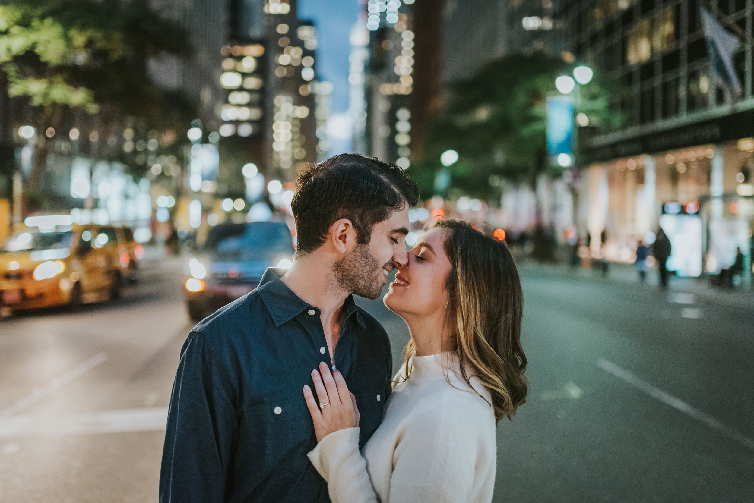 Elizabeth and Andrew Tudor City NYC Engagement 15.jpg