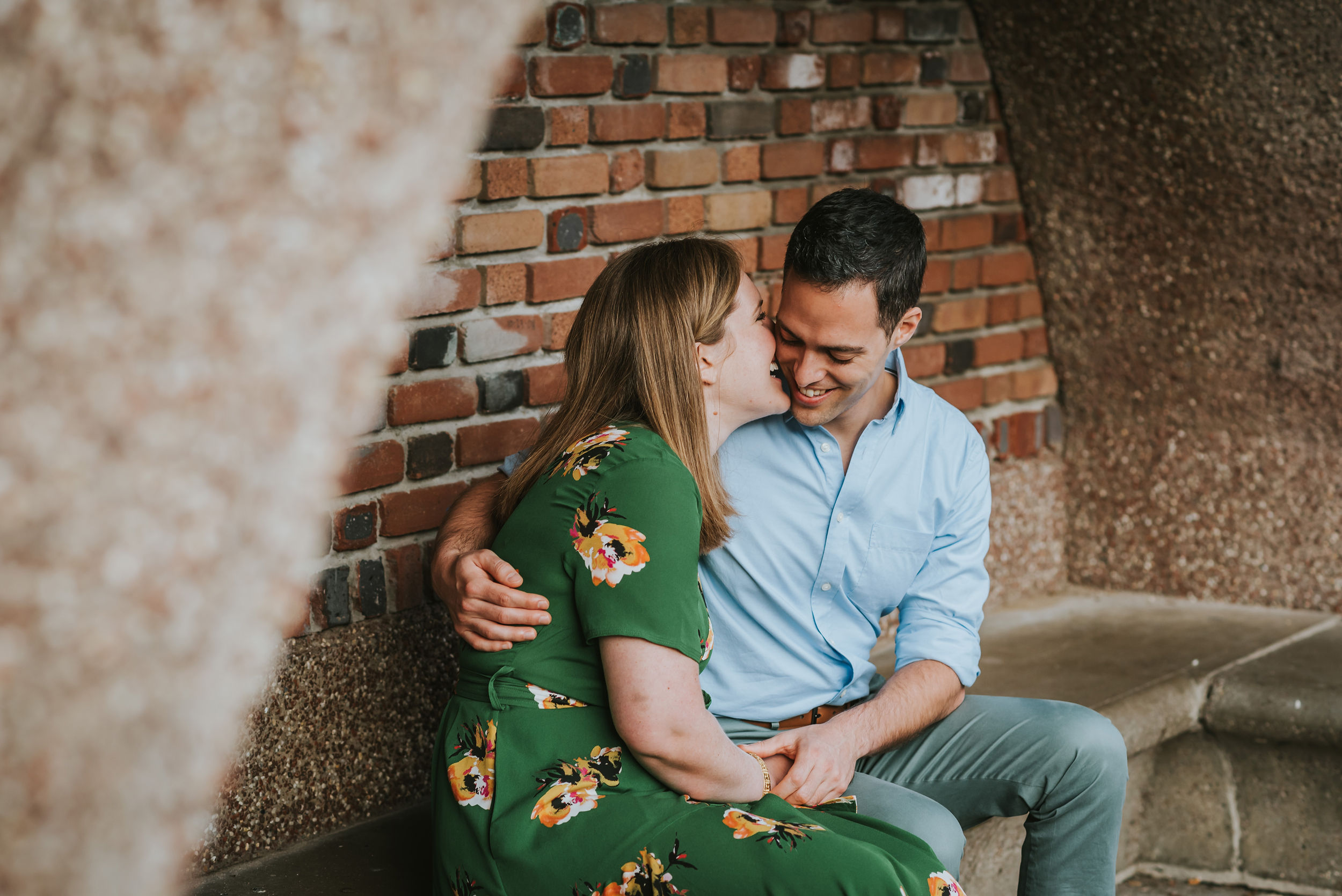 Abigail and Andrew Forest Hills Gardens Engagement NYC 09.jpg