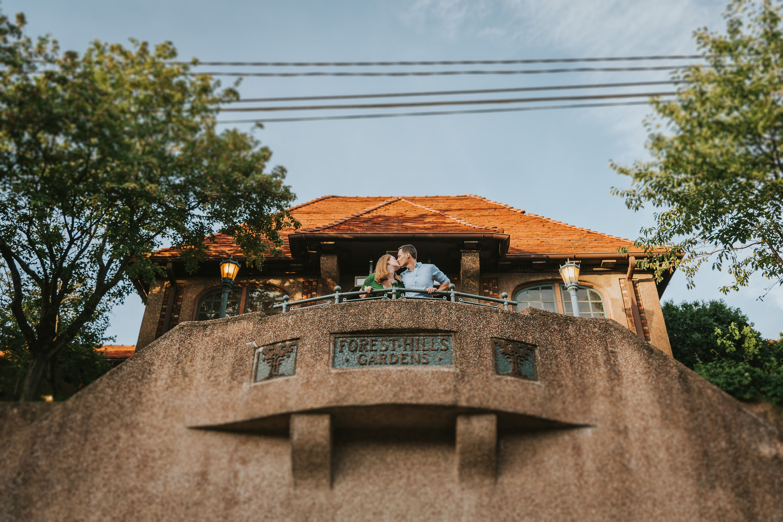 Abigail and Andrew Forest Hills Gardens Engagement NYC 10.jpg
