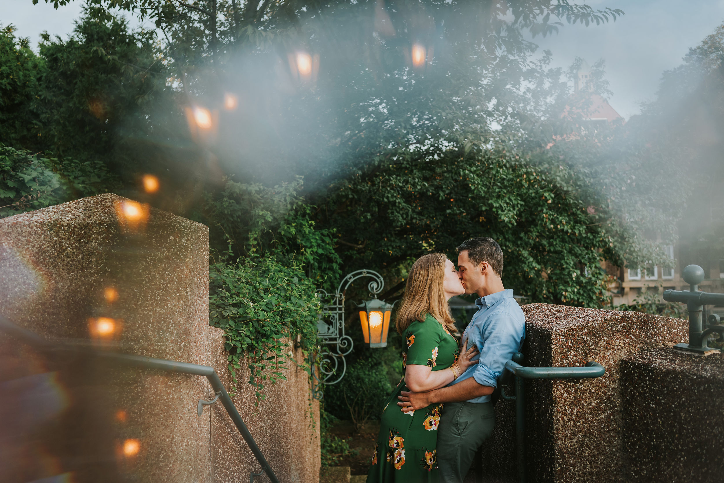 Abigail and Andrew Forest Hills Gardens Engagement NYC 12.jpg