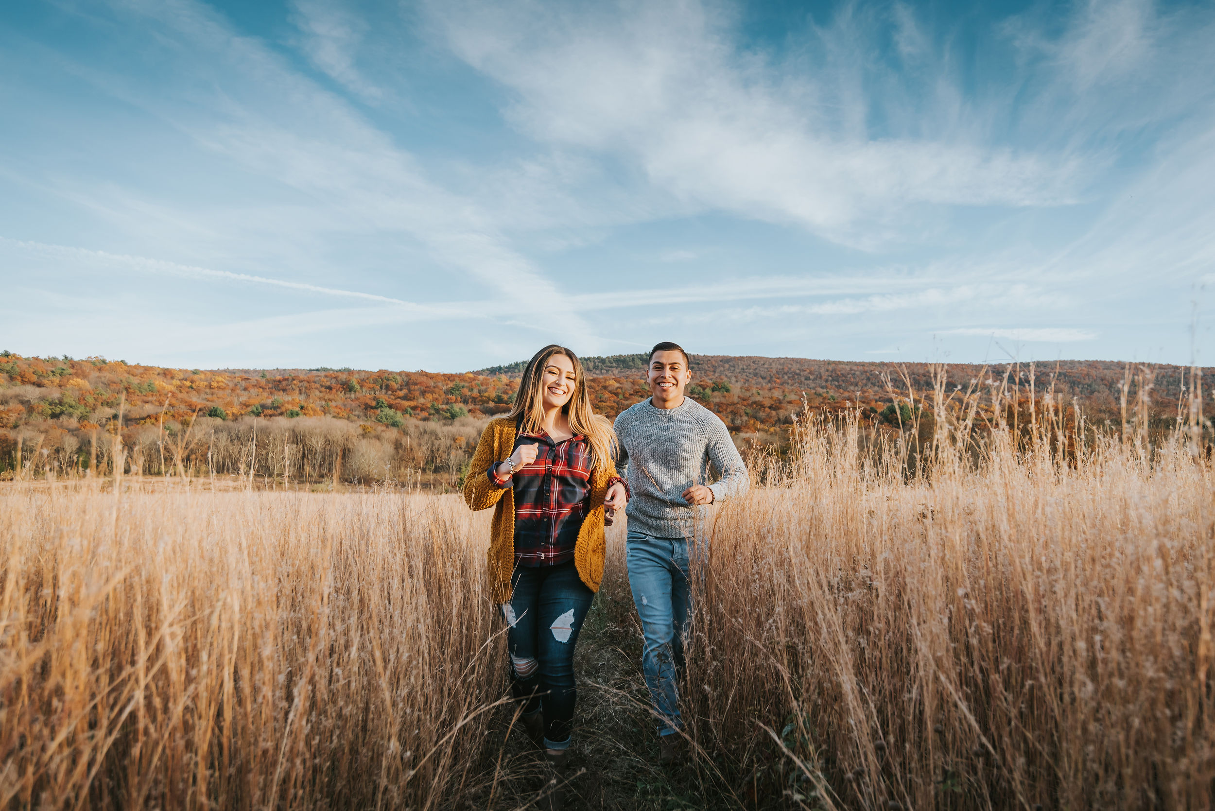 Michelle and Eduardo Walpack Valley NJ Engagement 09.jpg