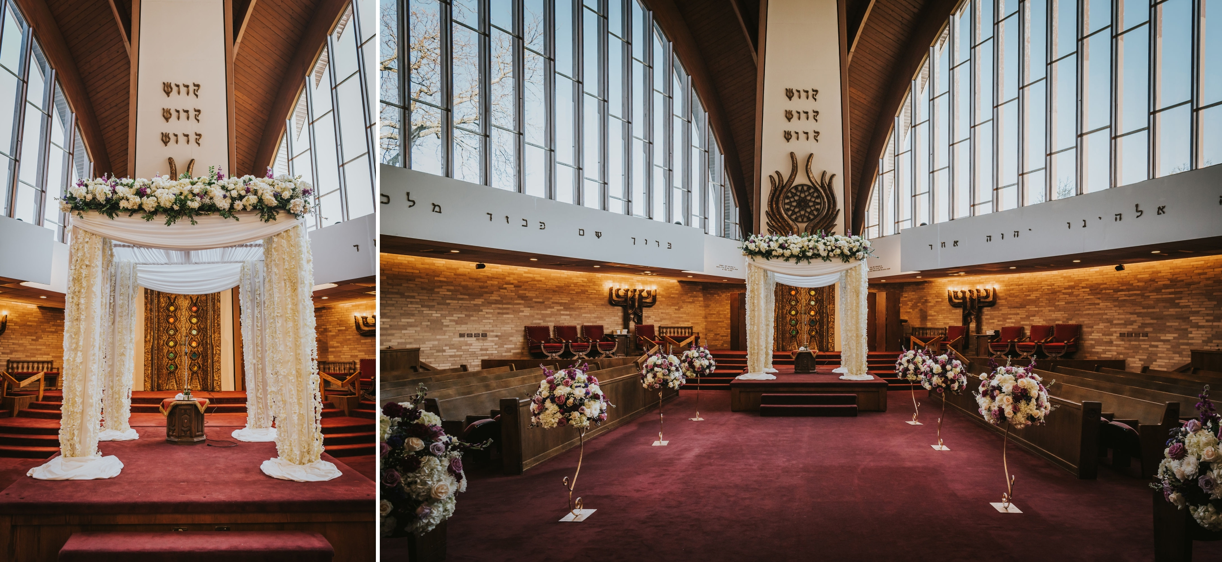Ilyse and Max - The Sephardic Temple of Cedarhurst Wedding Long Island NYC 018.jpg