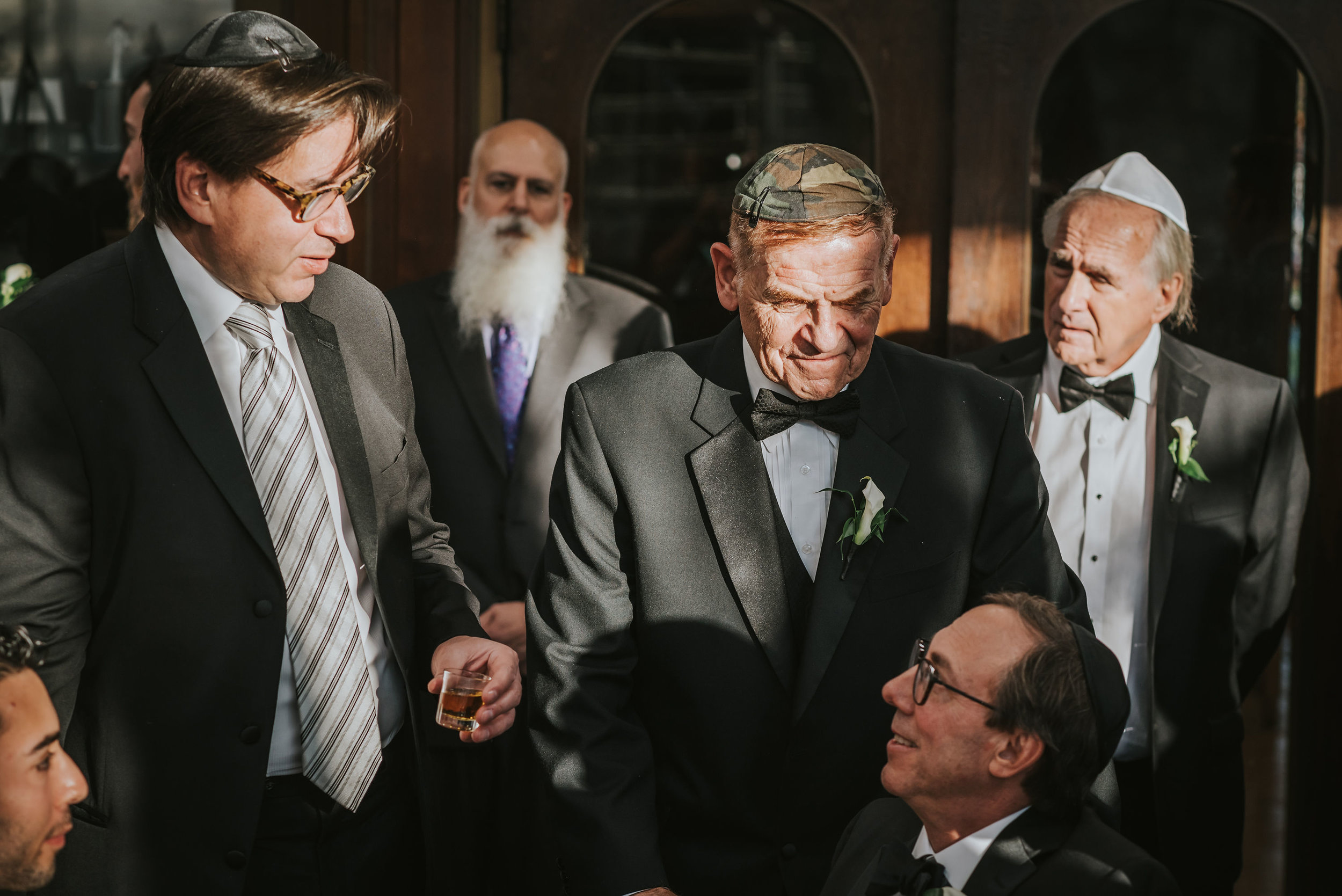 Ilyse and Max - The Sephardic Temple of Cedarhurst Wedding Long Island NYC 052.jpg