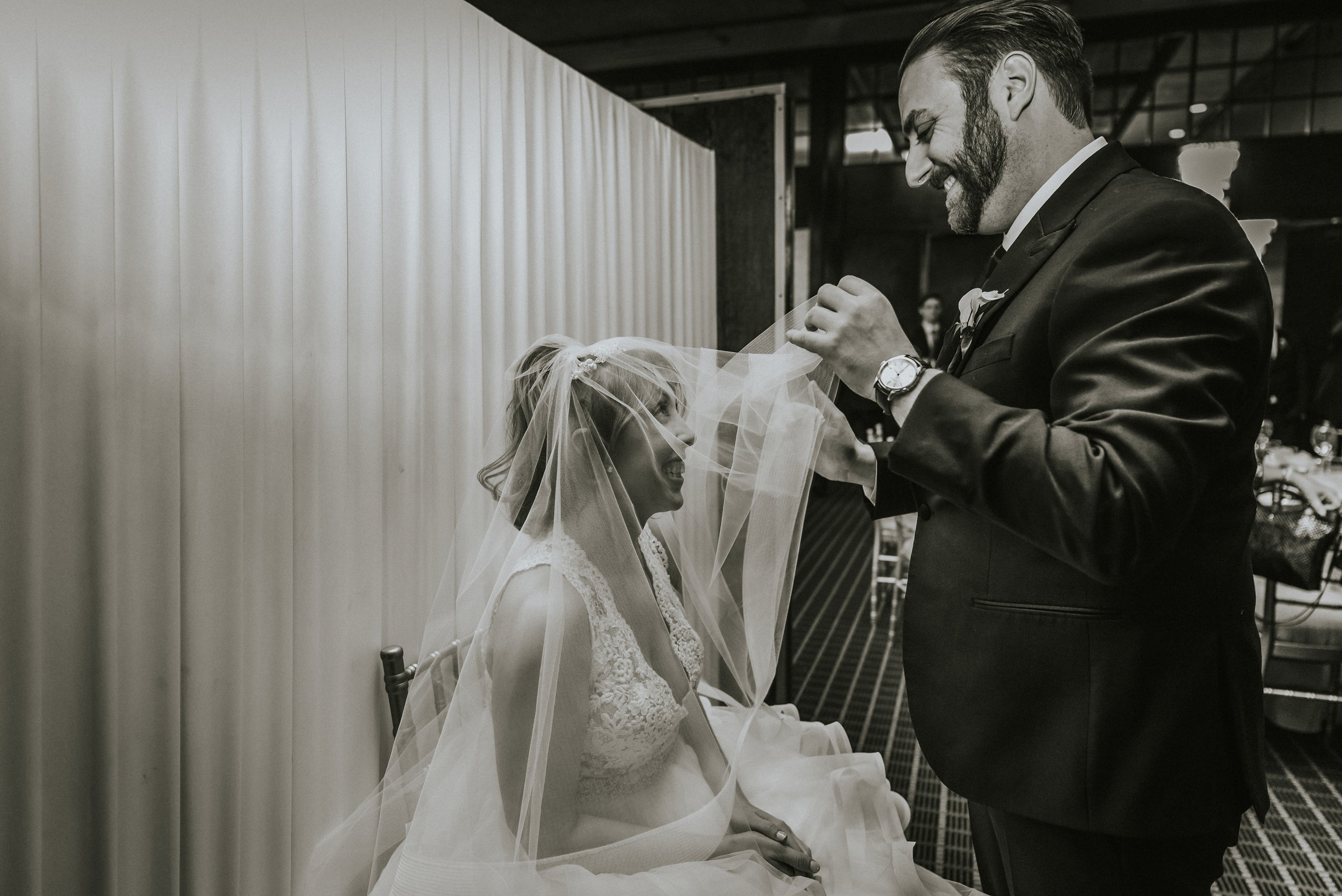 Ilyse and Max - The Sephardic Temple of Cedarhurst Wedding Long Island NYC 054.jpg