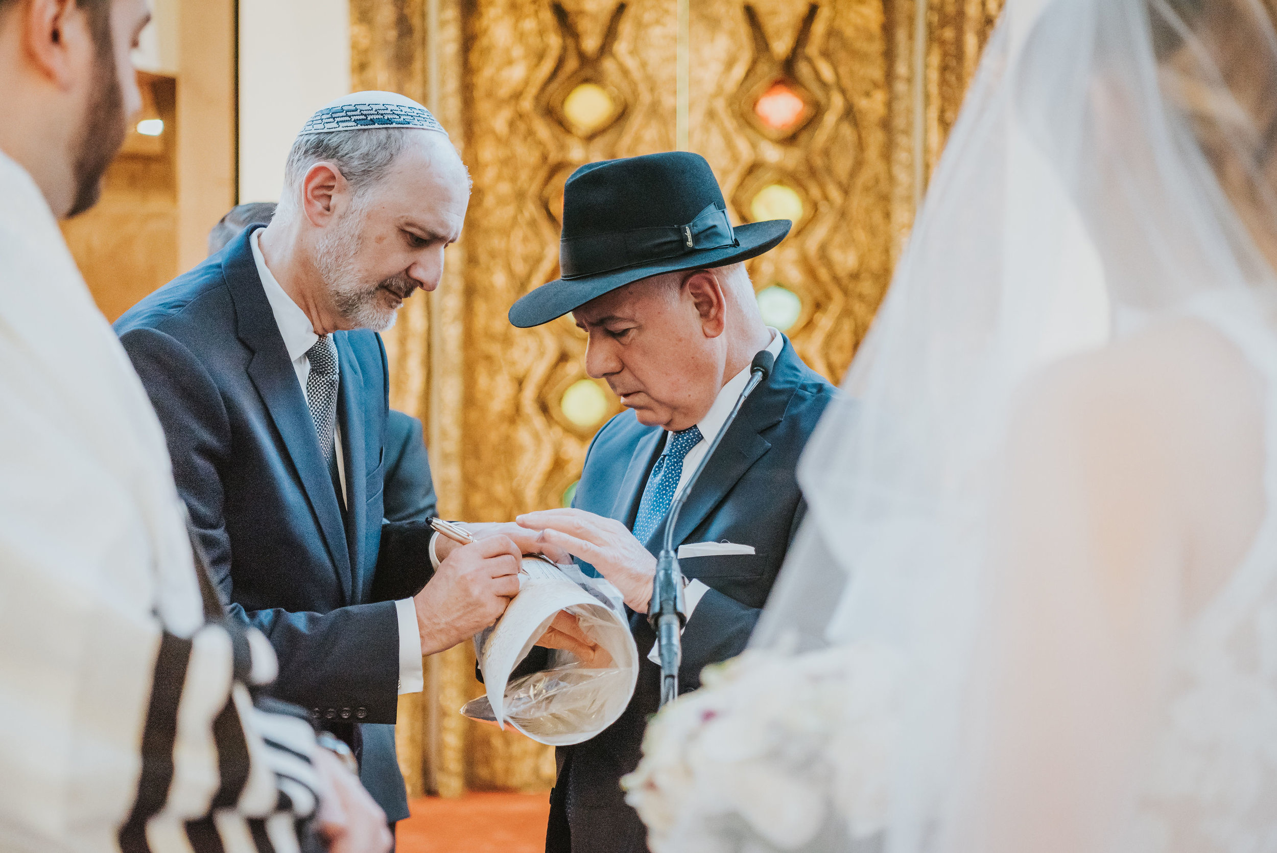 Ilyse and Max - The Sephardic Temple of Cedarhurst Wedding Long Island NYC 069.jpg