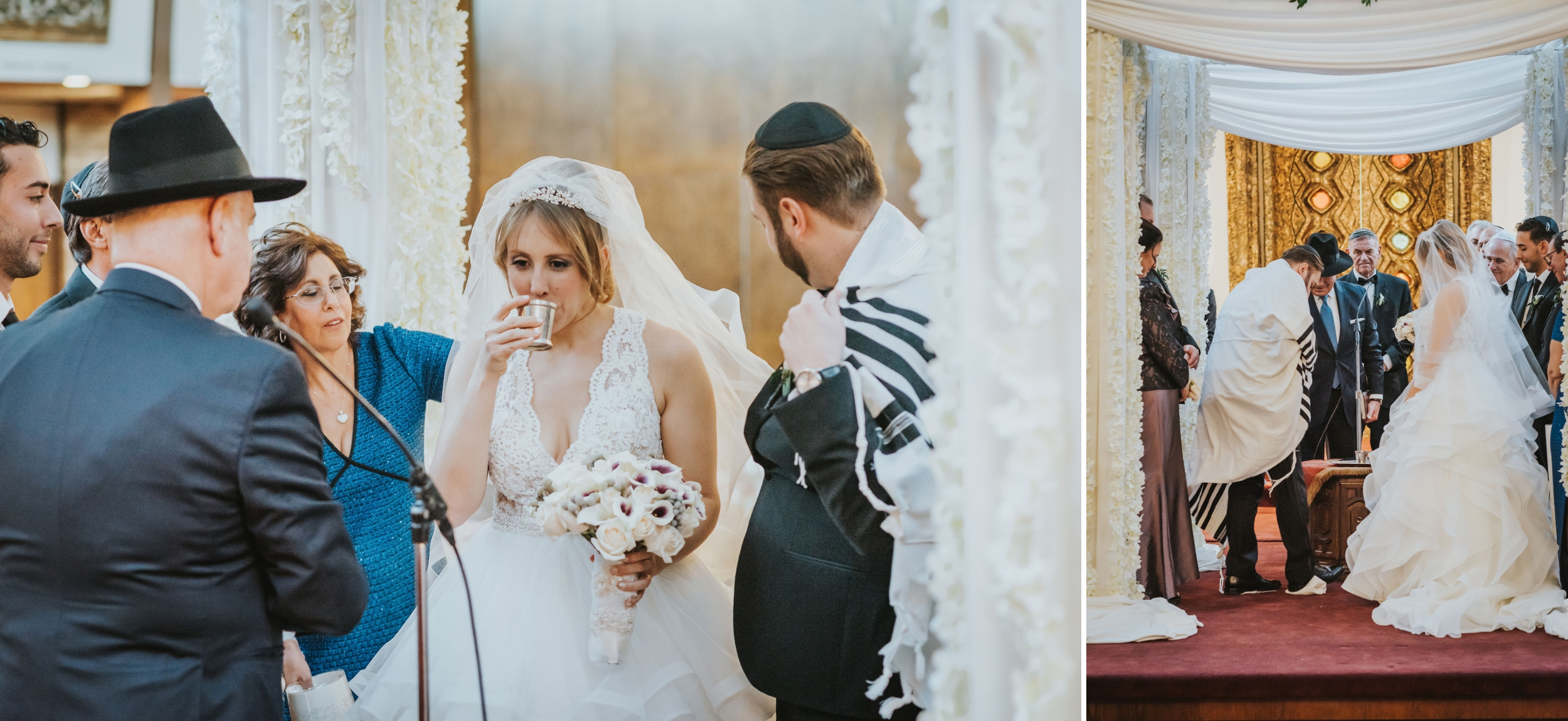 Ilyse and Max - The Sephardic Temple of Cedarhurst Wedding Long Island NYC 079.jpg