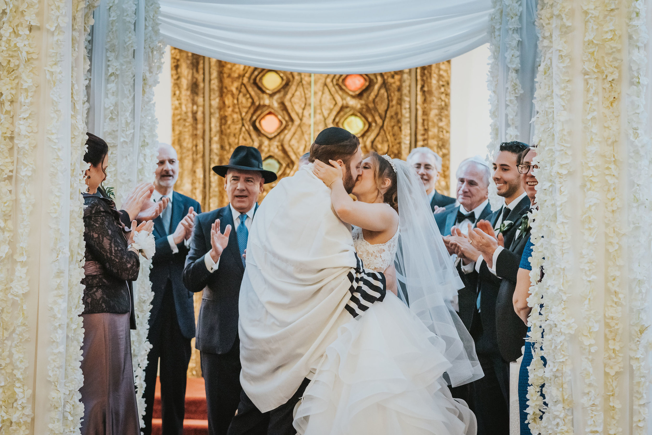 Ilyse and Max - The Sephardic Temple of Cedarhurst Wedding Long Island NYC 080.jpg