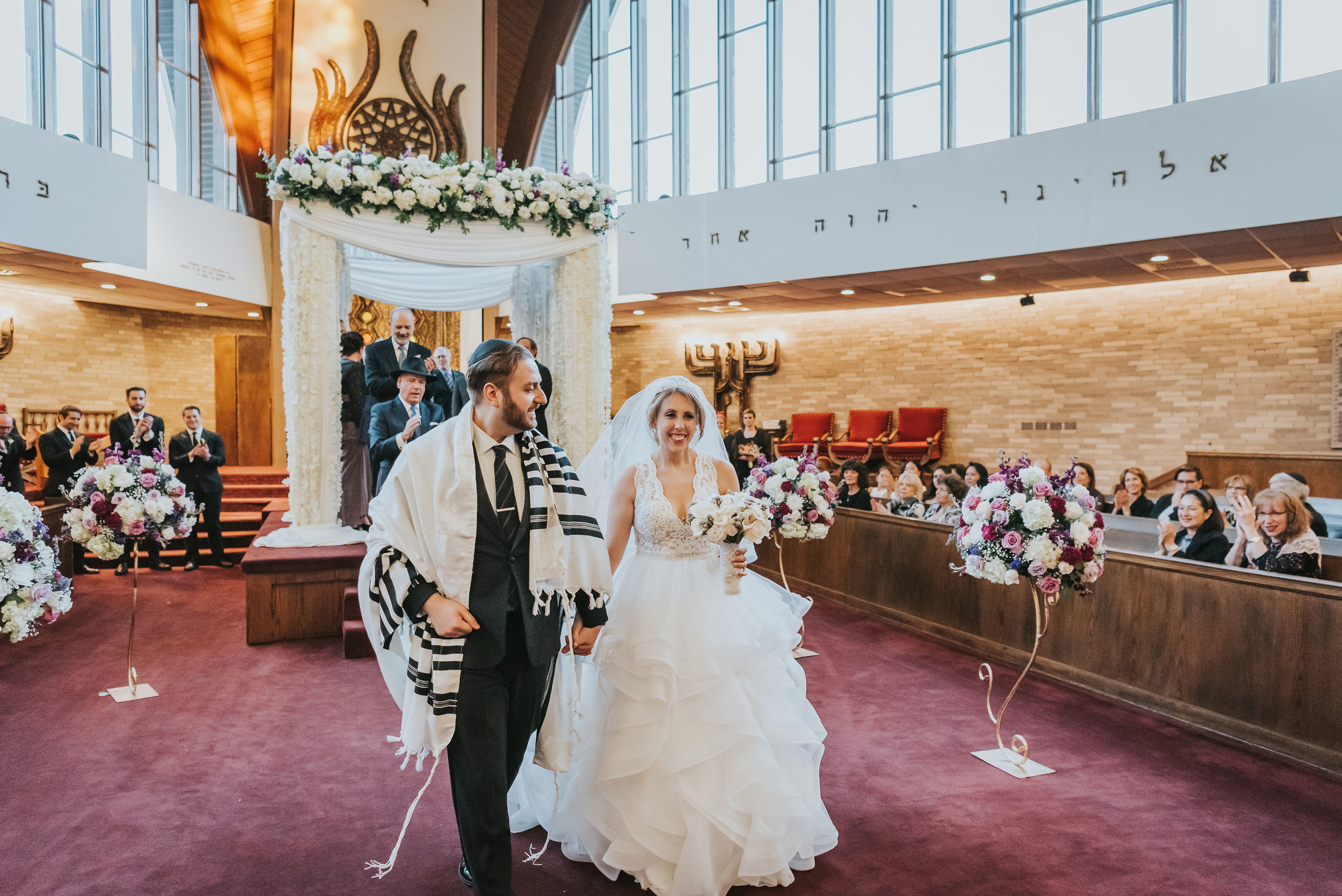 Ilyse and Max - The Sephardic Temple of Cedarhurst Wedding Long Island NYC 083.jpg
