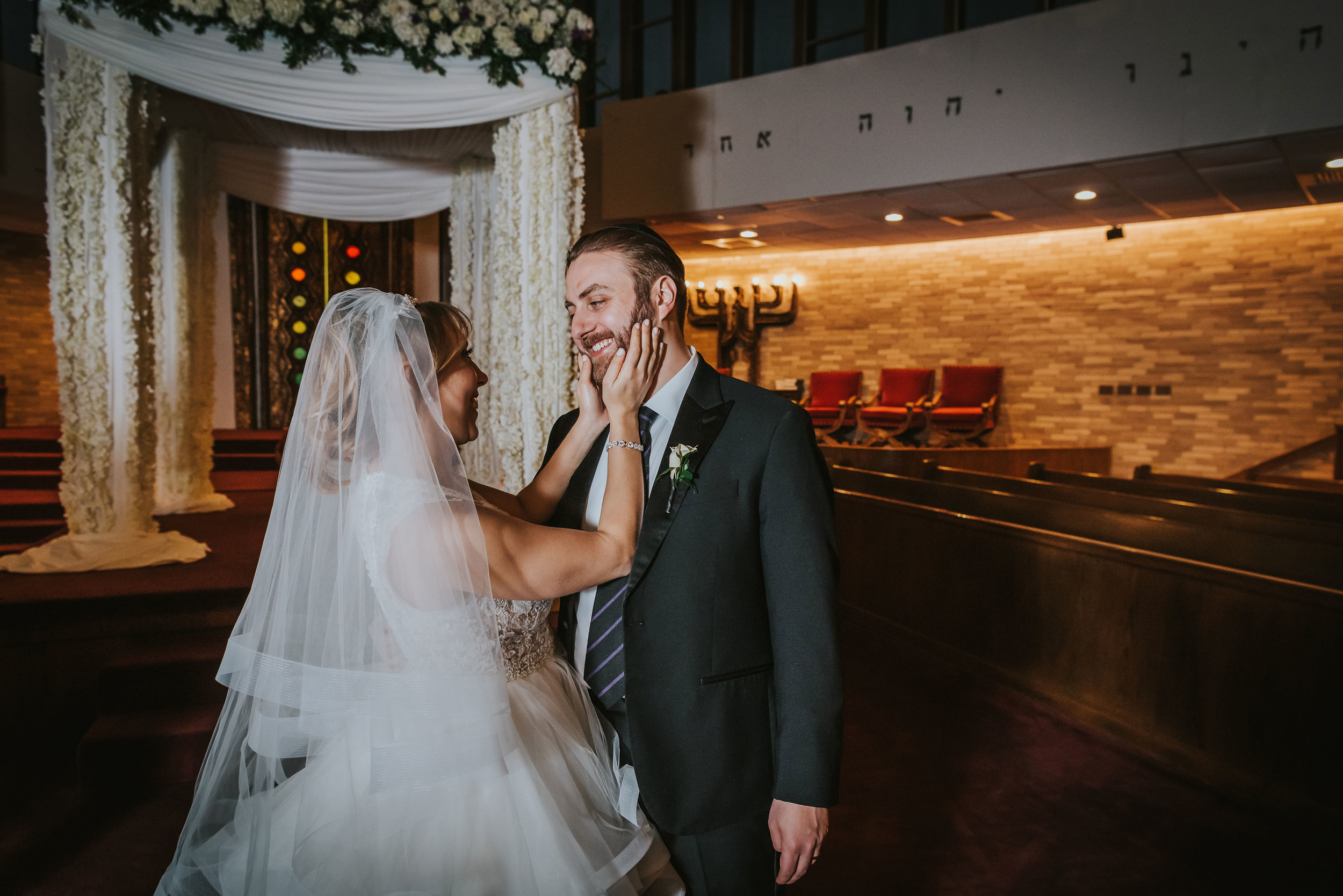 Ilyse and Max - The Sephardic Temple of Cedarhurst Wedding Long Island NYC 091.jpg