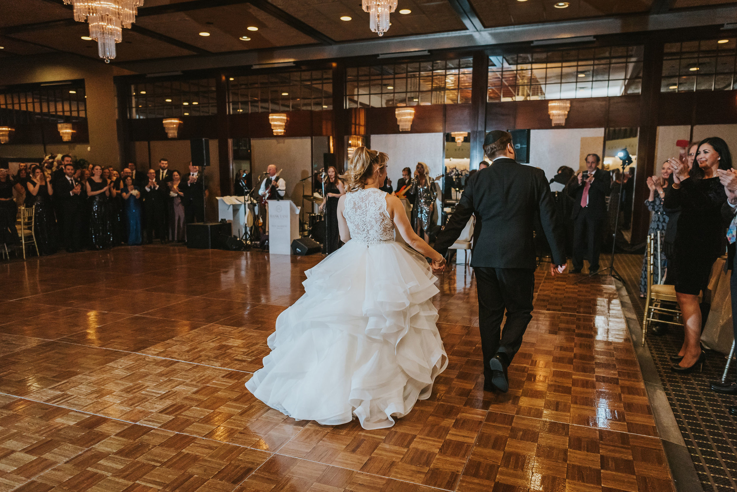 Ilyse and Max - The Sephardic Temple of Cedarhurst Wedding Long Island NYC 098.jpg