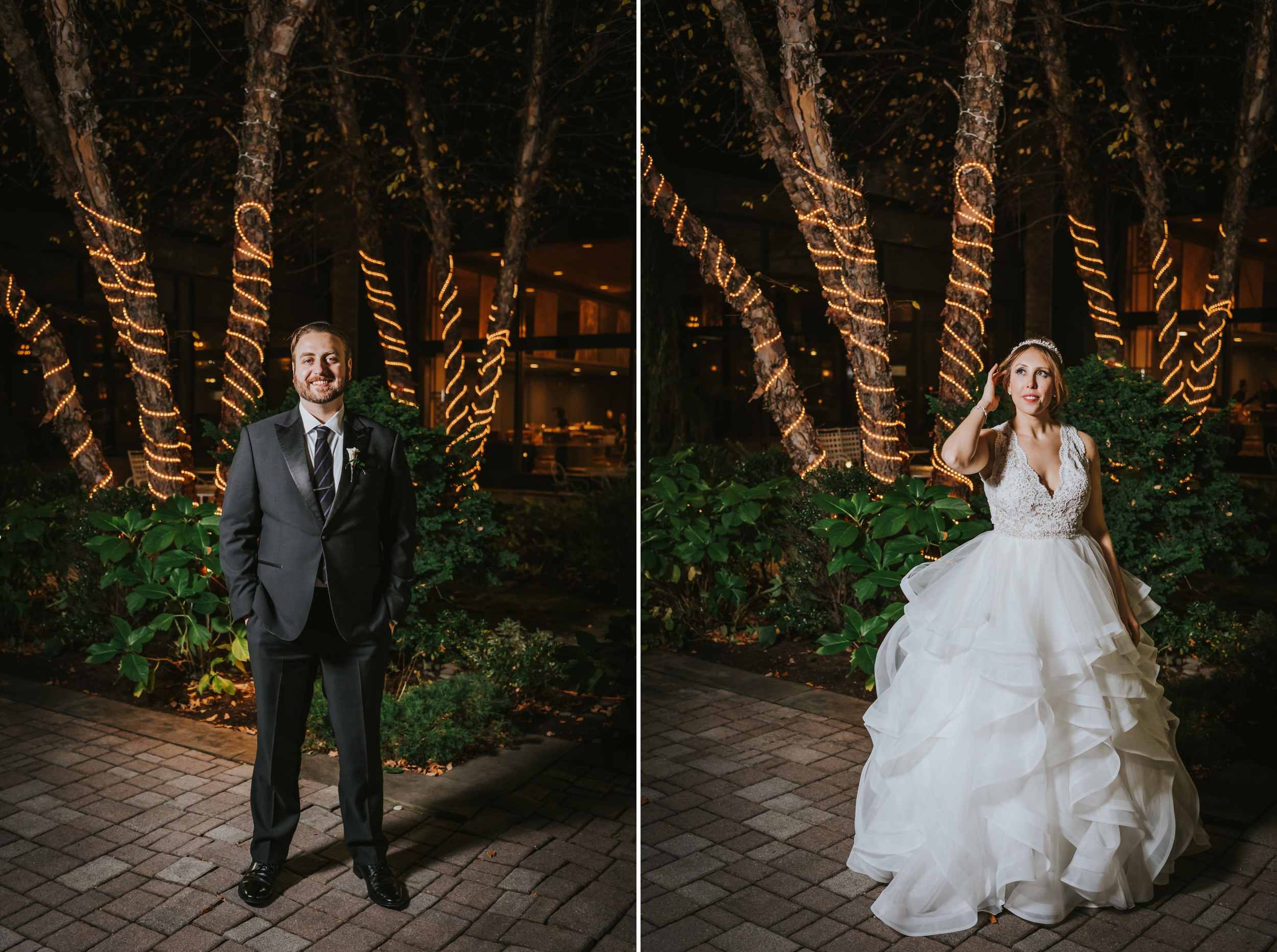Ilyse and Max - The Sephardic Temple of Cedarhurst Wedding Long Island NYC 097.jpg