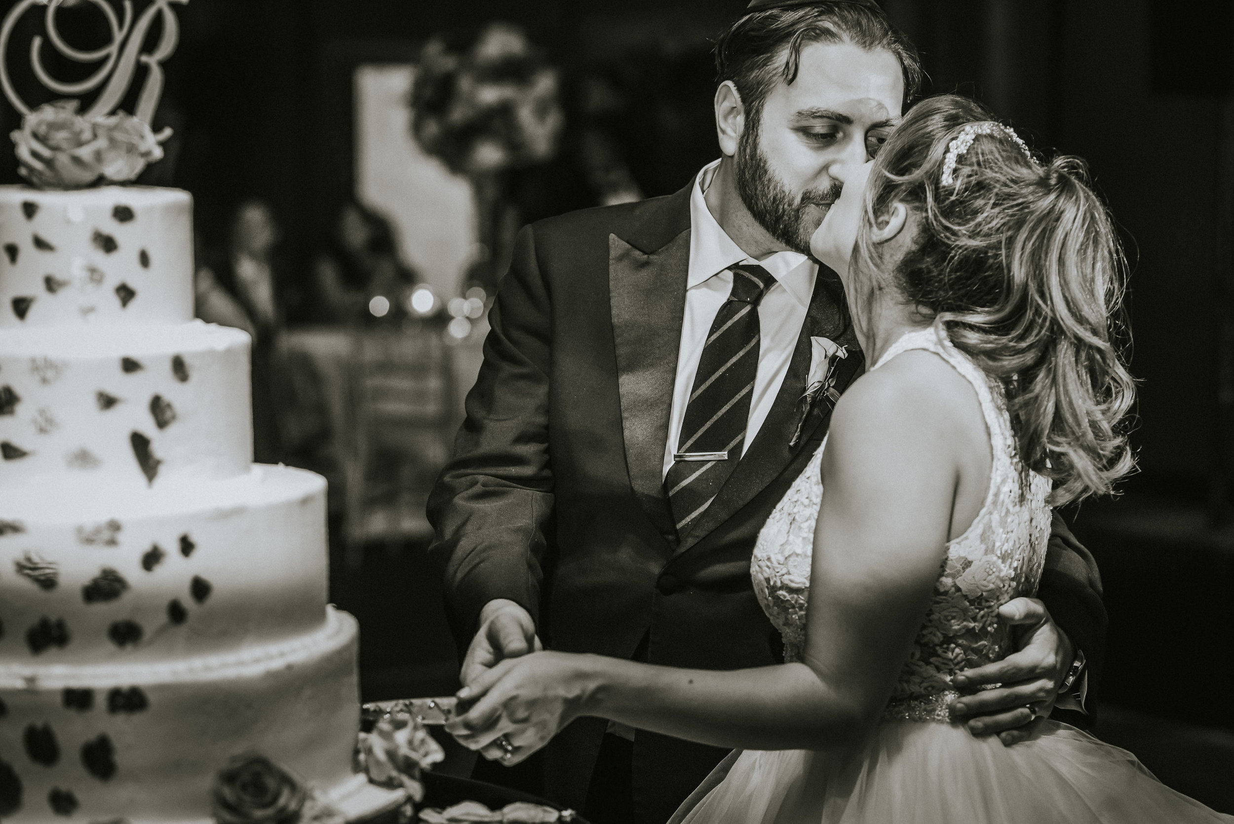 Ilyse and Max - The Sephardic Temple of Cedarhurst Wedding Long Island NYC 130.jpg