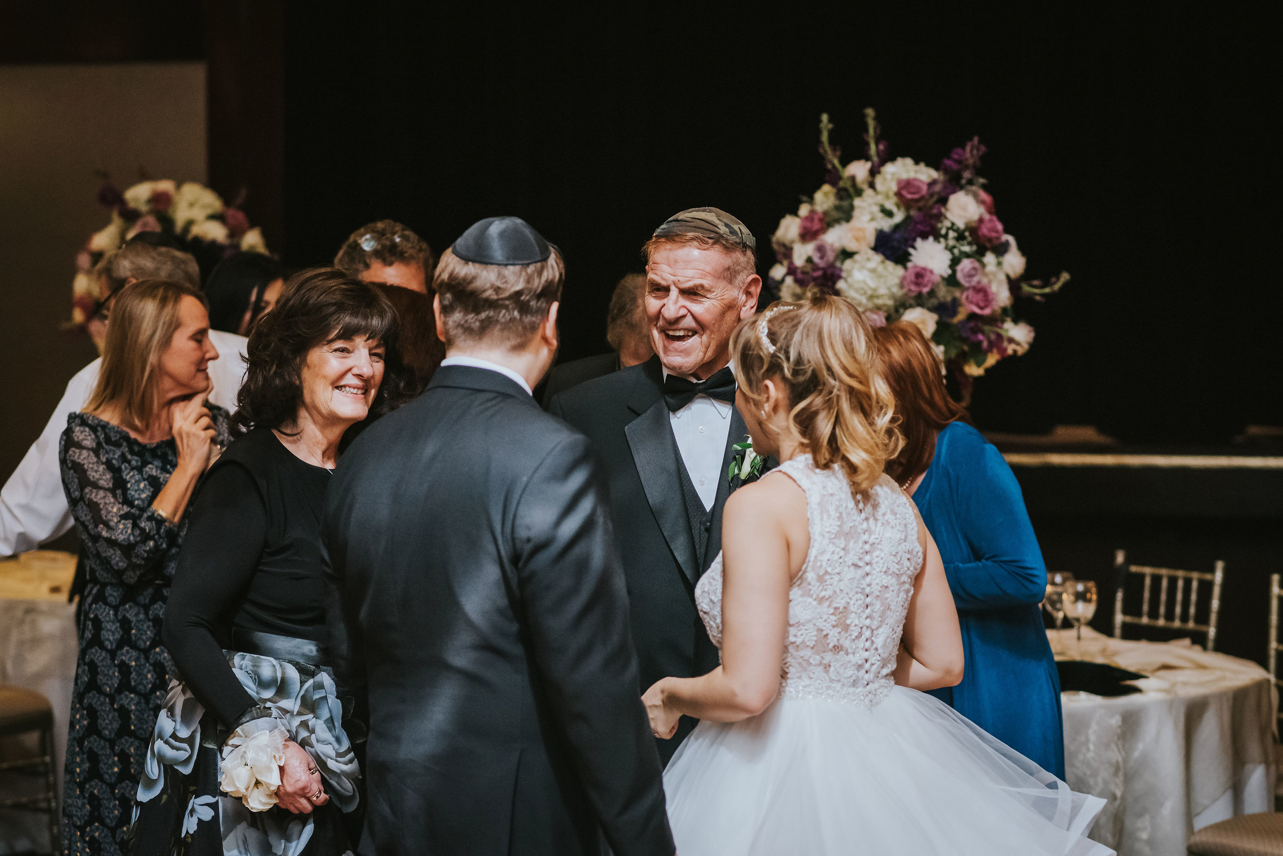 Ilyse and Max - The Sephardic Temple of Cedarhurst Wedding Long Island NYC 139.jpg