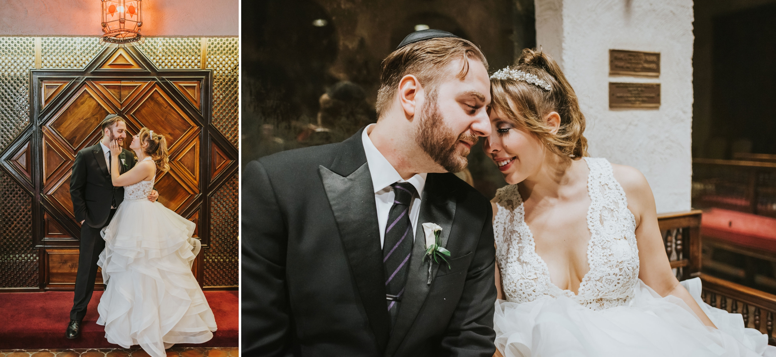 Ilyse and Max - The Sephardic Temple of Cedarhurst Wedding Long Island NYC 152.jpg