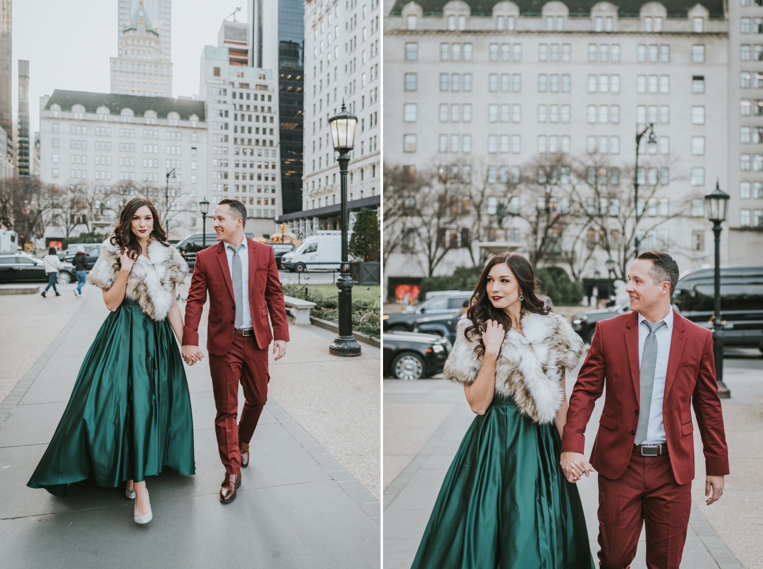 Jessica & Caleb Central Park Plaza Hotel Couples Session (2).jpg