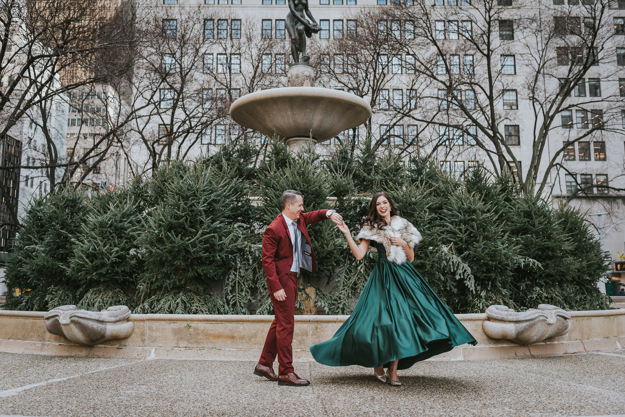 Jessica & Caleb Central Park Plaza Hotel Couples Session (7).jpg