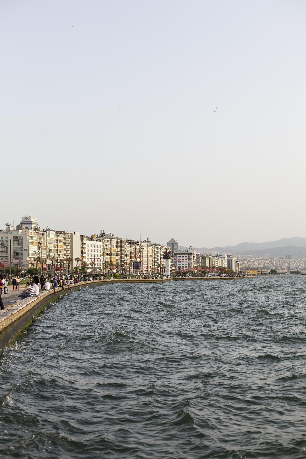 Izmir - Turkey
