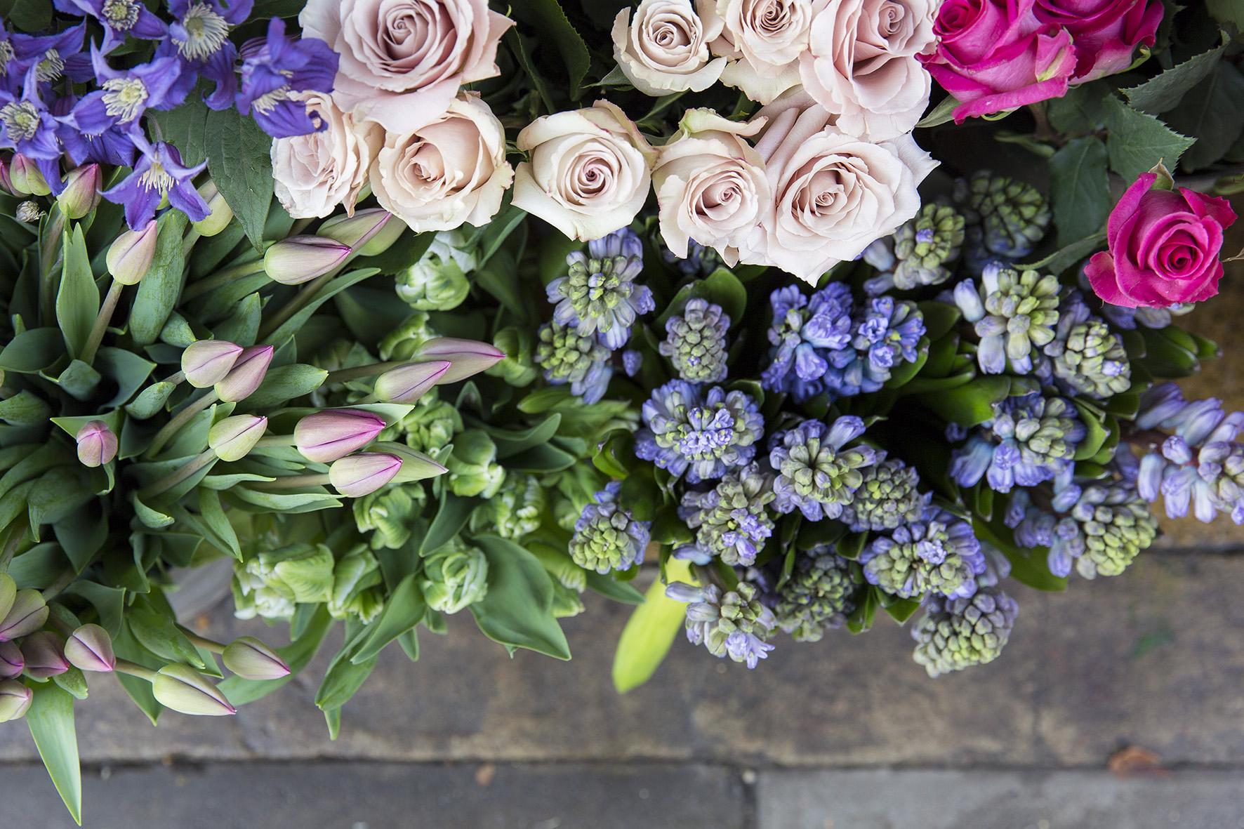 The Flower Yard