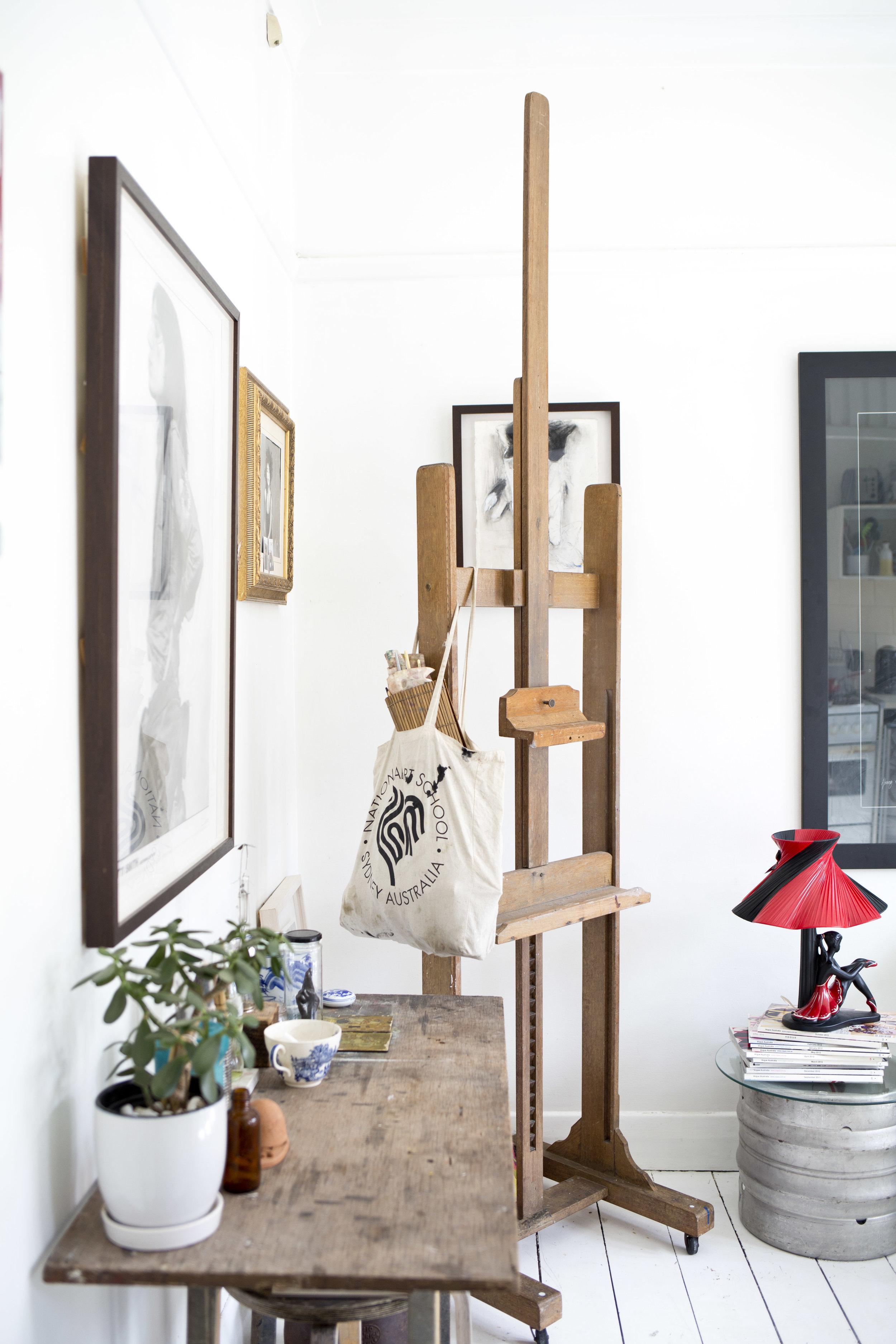 Artists Residence Sydney