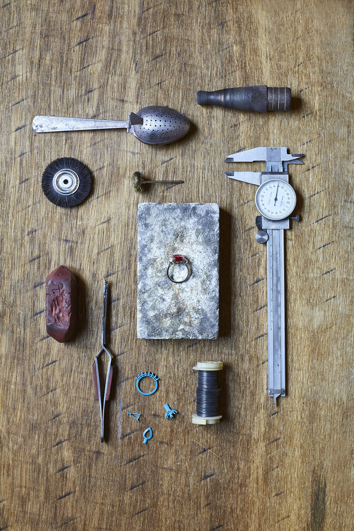 Simon Wright Jewellery
