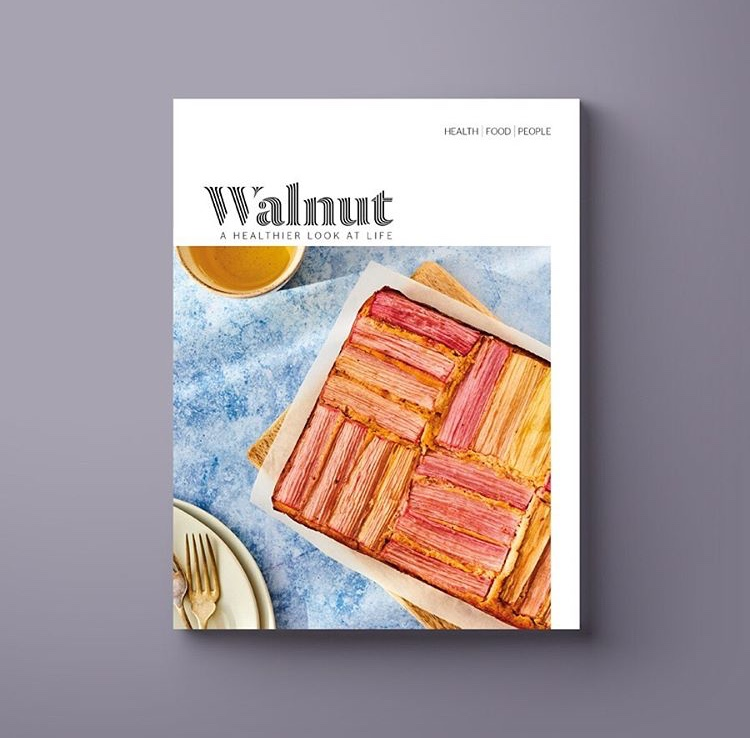Walnut Magazine S/S 2019