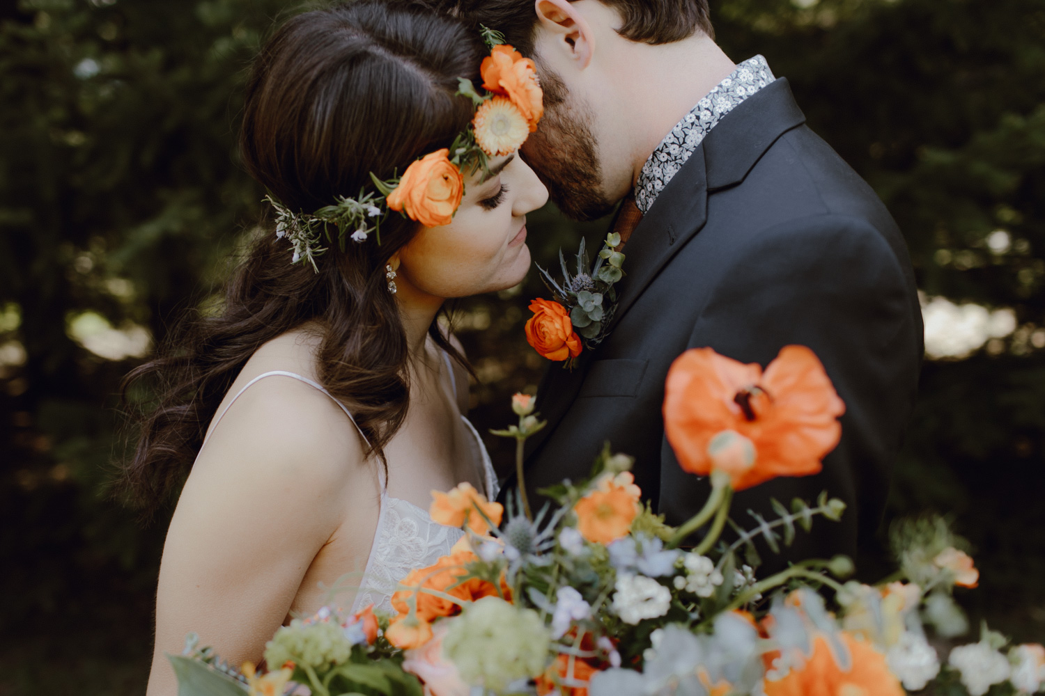 Anne-Marie+Wendell - Catalina Jean Photography