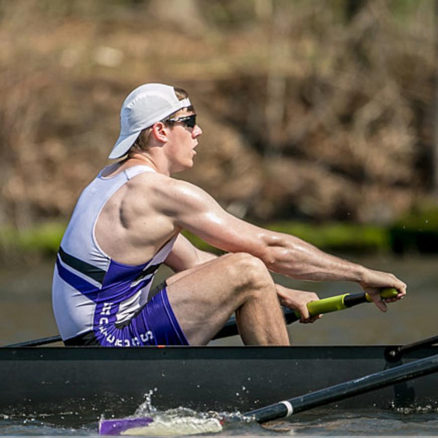 Holy Cross Men's Rowing