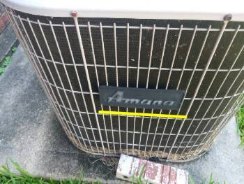 Old a/c systems what home buyers should know.
