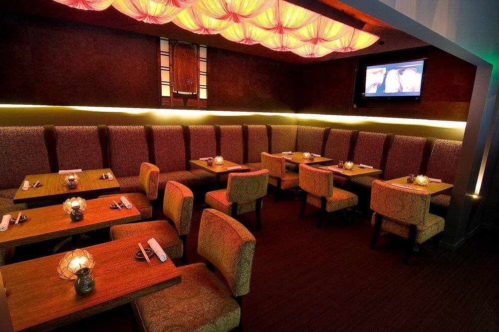Senbu Sushi Bar, Restaurant & Cocktails Inside.jpg