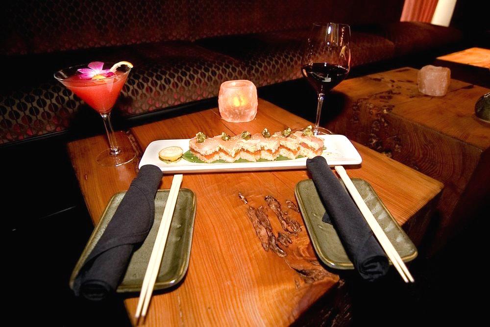 Senbu Sushi Bar, Restaurant & Cocktails Dinner.jpg