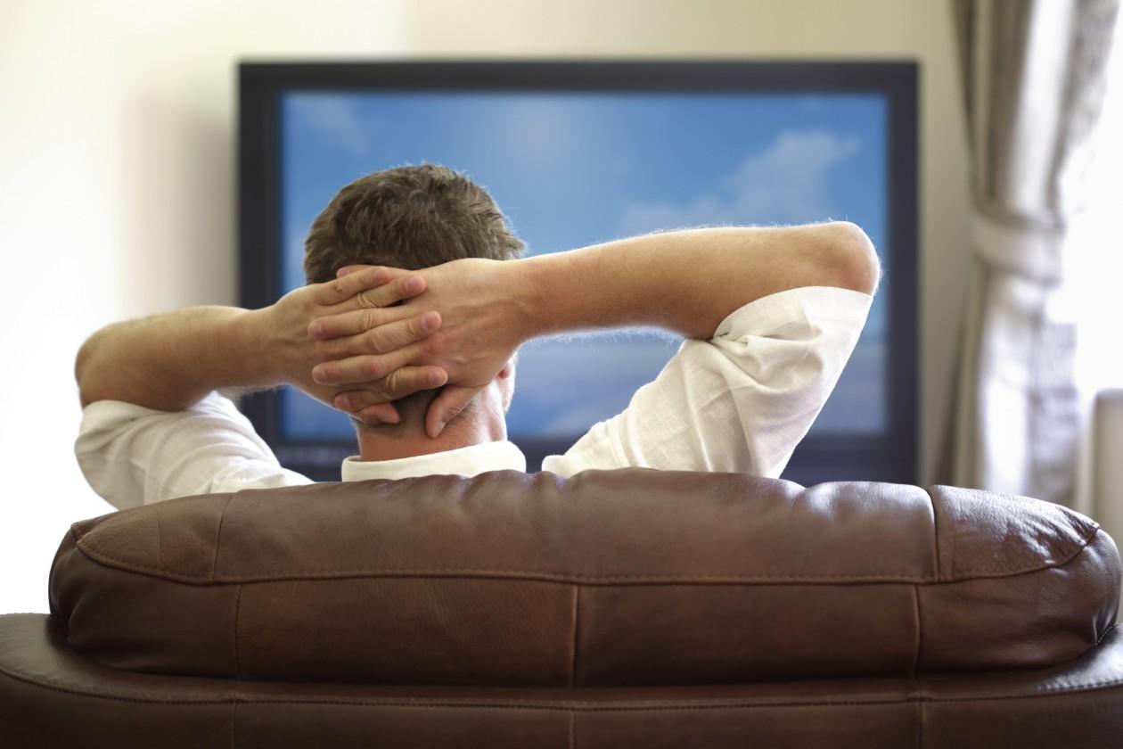 Common Room & TV