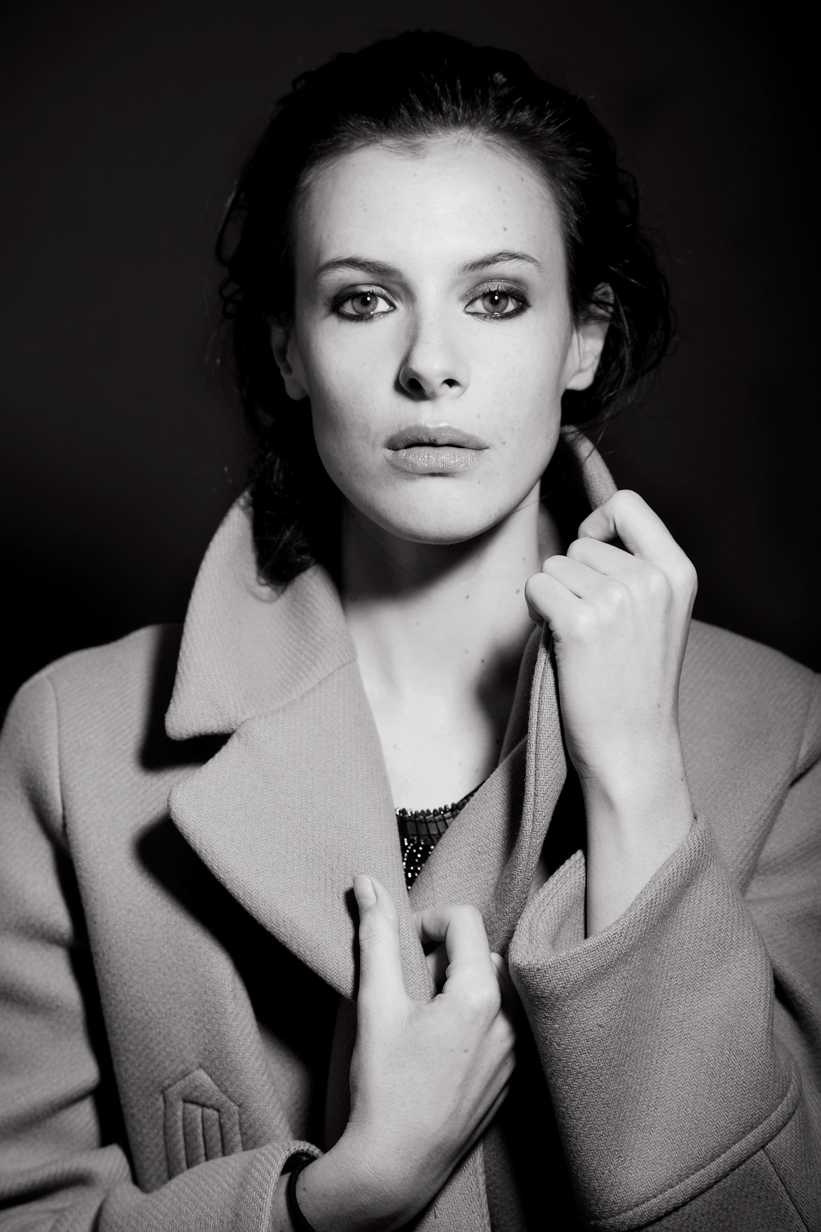 Helena Soubeyrand Actress