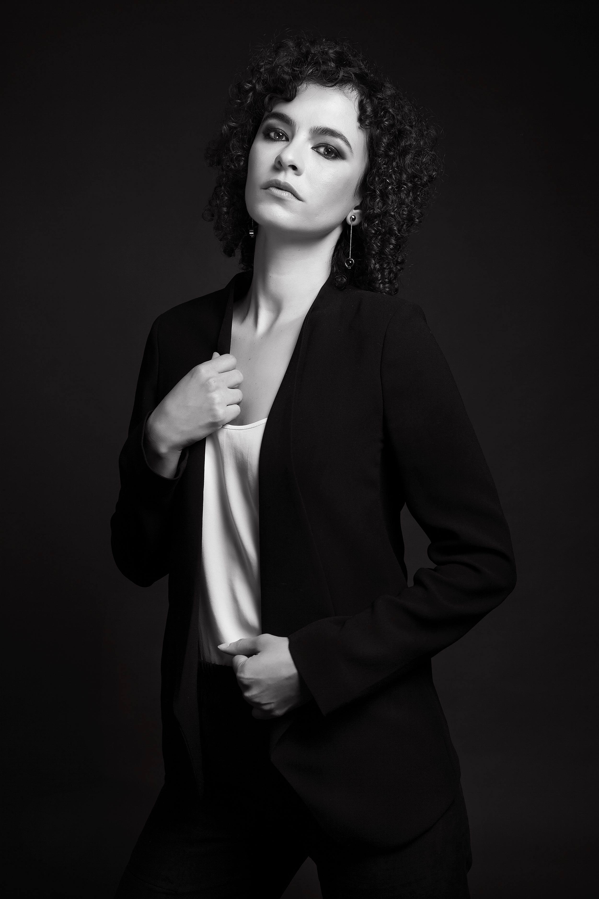Mariana Magnavita singer