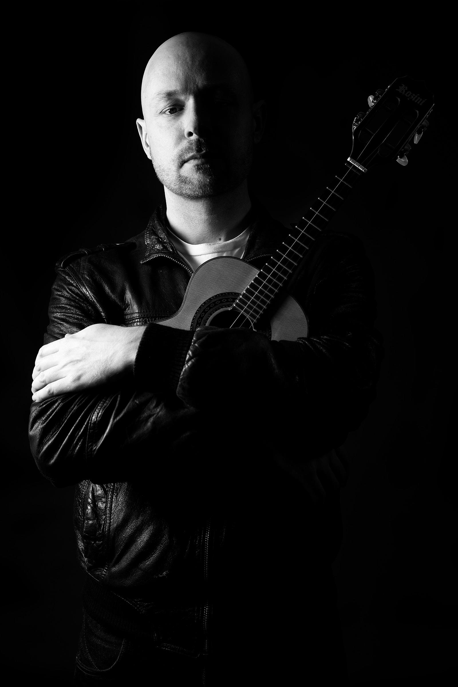Michael Palmer Musicien