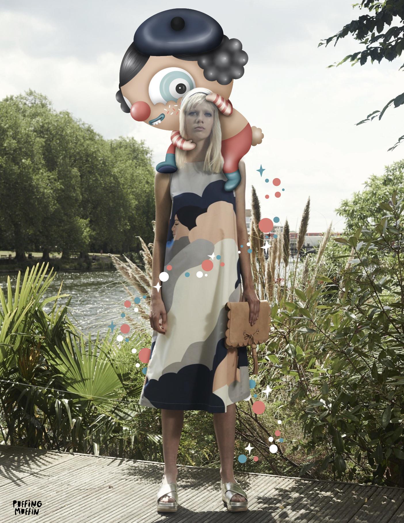 Paul & Joe Resort 2016 Collection