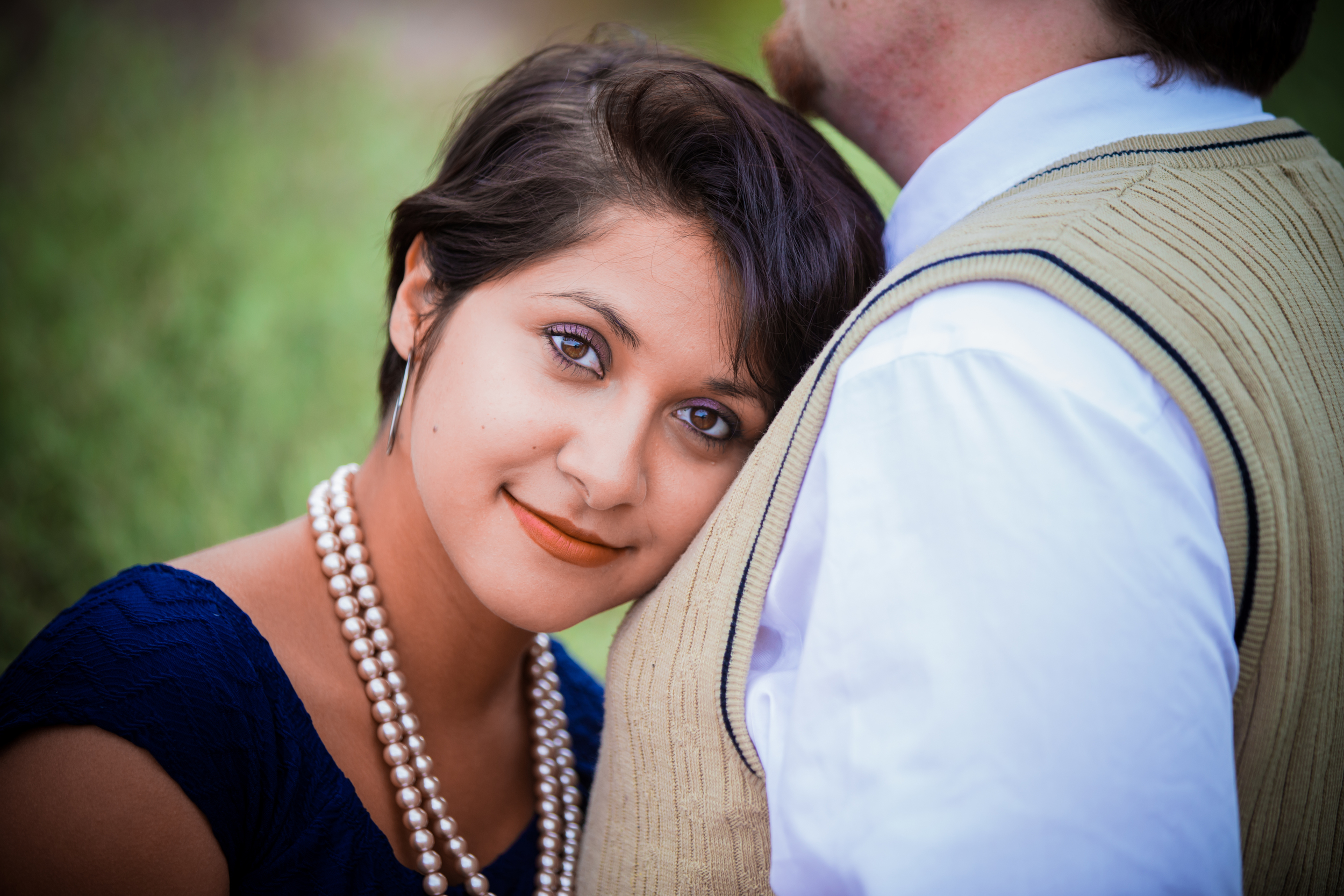 las vegas engagement and wedding photographer