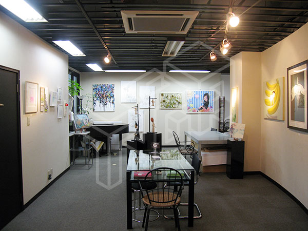 Tokay Gecko Award 2012 @ Galerie RECOLTE