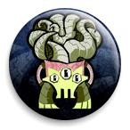 Doombot Bran Button