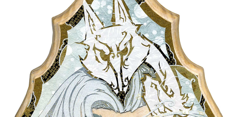 Cold as the Winter Wind, Sharp as a Fox (Yuki-Onna)