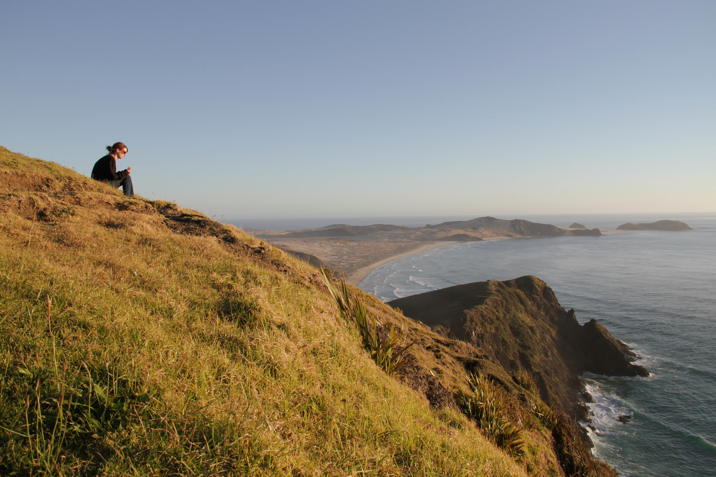 Cape Reinga, NZ, Jakub Kanok.jpg