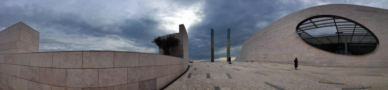 20-02-2015 17:29:53  Fundação Champalimaud, Algés, Portugal
