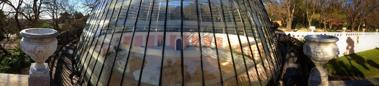 17-02-2015 16:24:44  Jardim das Necessidades, Lisbon, Portugal