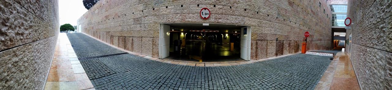 14-02-2014 17:38:32  CCB, Lisbon, Portugal