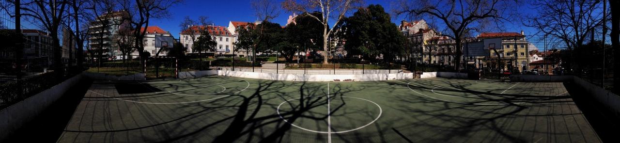 26-01-2015 12:48:29  Campo Mártires da Pátria, Lisbon, Portugal
