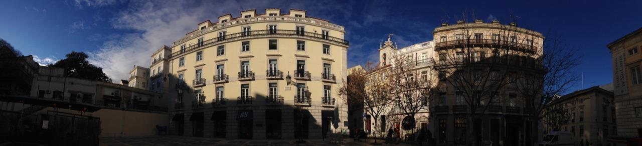 23-01-2015 16:02:39  Largo de São Carlos, Lisbon, Portugal