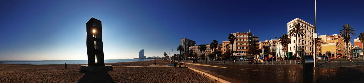 06-01-2015 10:55:14  Barceloneta, Barcelona, Catalonia