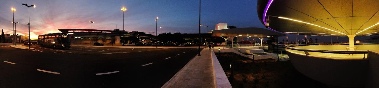 02-01-2015 17:45:11 Aeroporto, Lisbon, Portugal