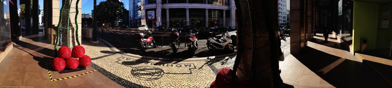 31-12-2014 11:43:08   Saldanha, Lisbon, Portugal