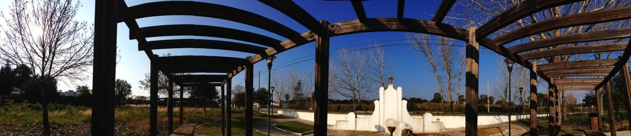 24-12-2014 12:34:22   Santo Isidro de Pegões, Montijo, Portugal