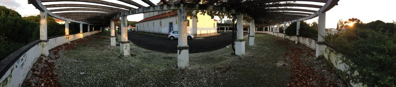 25-11-2014 16:53:34   Caselas, Lisbon, Portugal